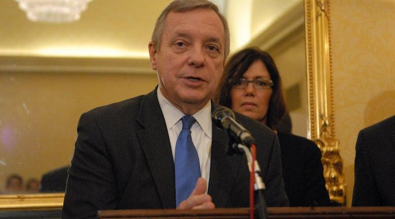 Illinois Senators, Congresswoman Back Thomson Prison