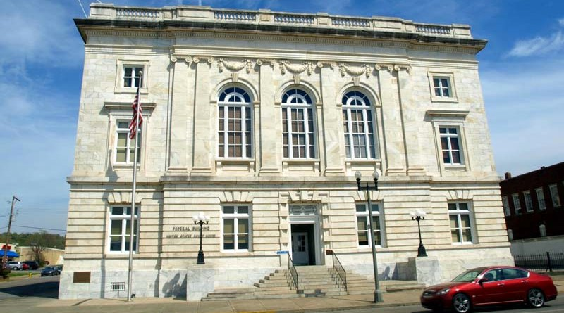 GSA Awards Design-Build Contract for Alabama Courthouse Project