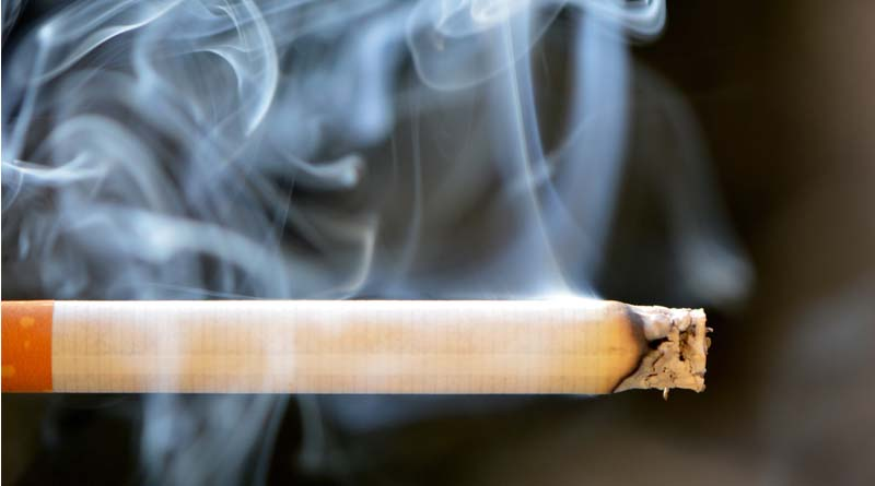 Pennsylvania DOC Facilities to be Tobacco-free by July 1