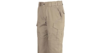 Lightweight Tactical Trousers