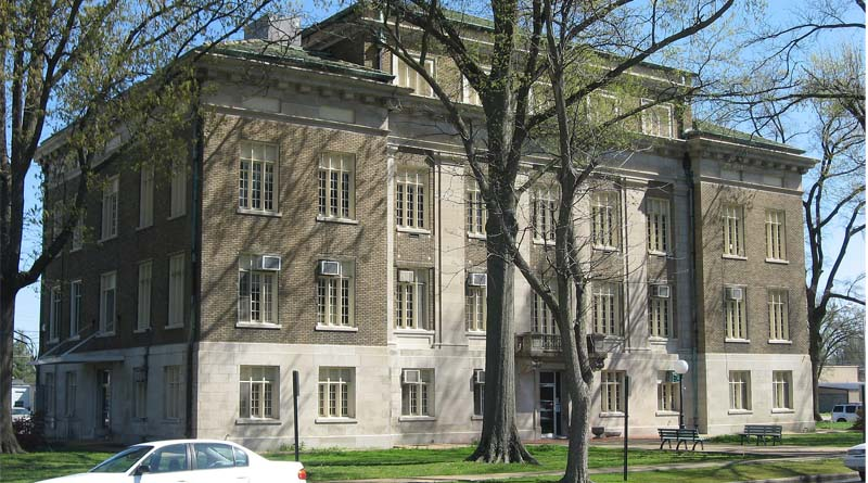 Renovations to Begin on Pair of Arkansas Courthouses
