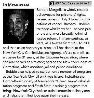 NY Correction History Society