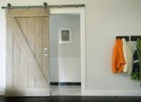 Sliding Barn Doors for Bedroom | Interesting Ideas for Home