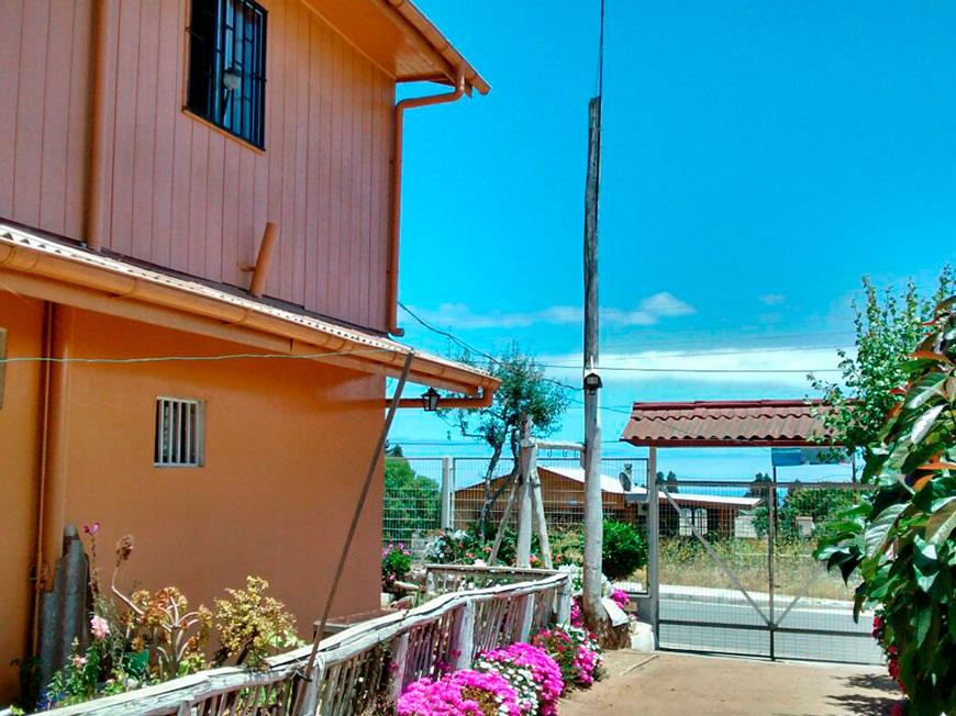 Se Vende Casa Calle Nueva El Quisco  Karen  Corredora de