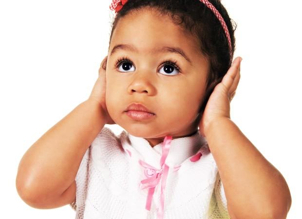 Resultado de imagem para surdez na idade pediatrica
