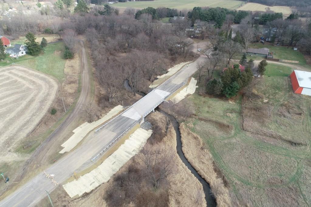 Beaver Creek Bridge, Trempealeau County