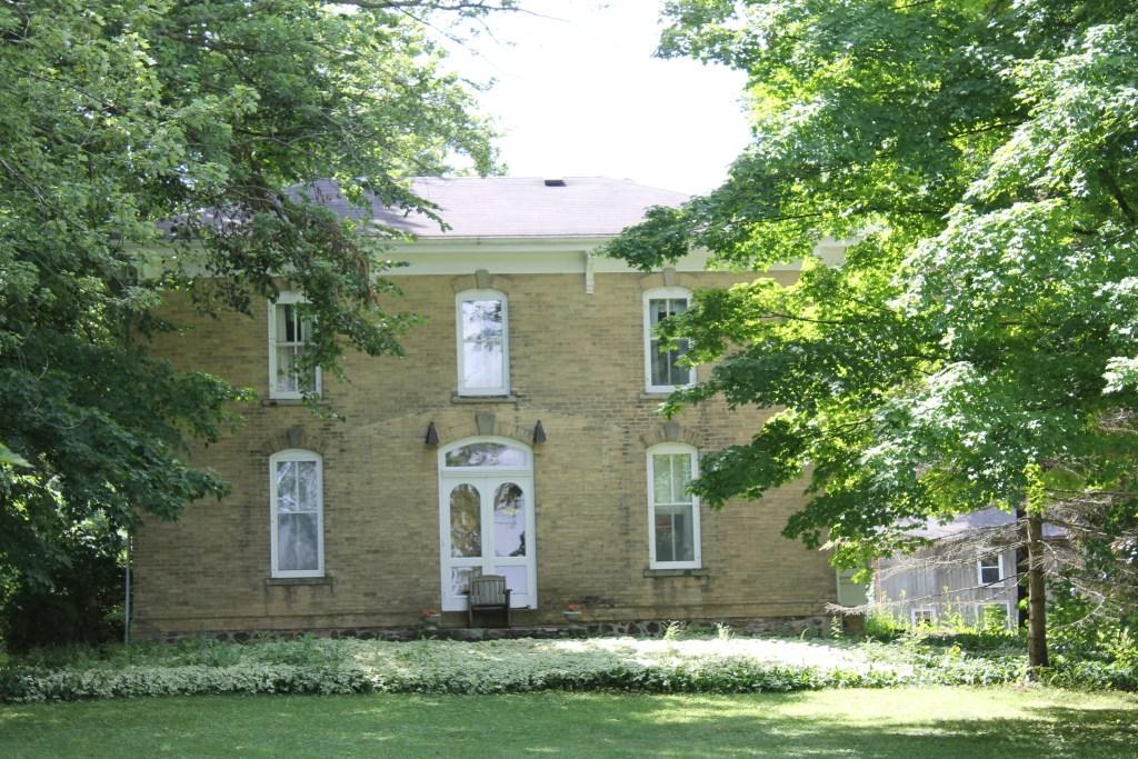 STH 20 Historical, Racine County