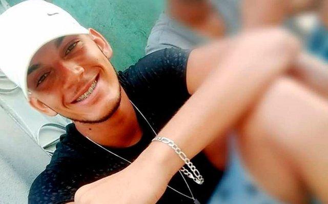 BDM enterrou e desenterrou corpo de estudante encontrado em porta-malas 1