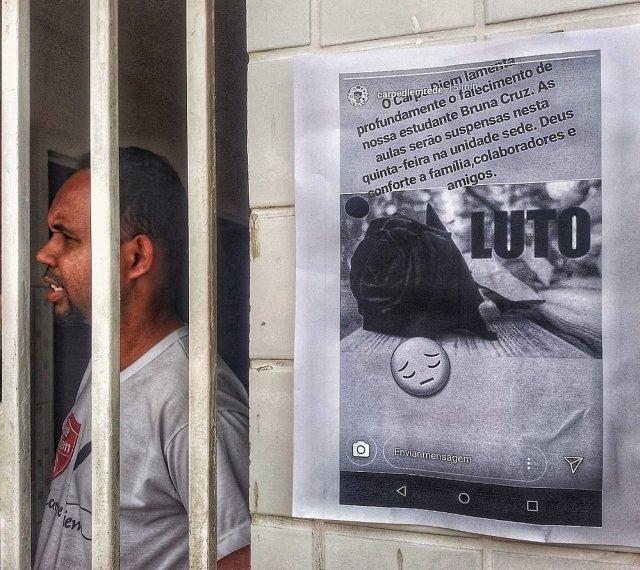 'Mãe andava com pessoas erradas', diz avó de menina de 9 anos assassinada em Camaçari 3