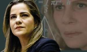 Mara Rocha faz texto contra LDO que aumenta Fundo Eleitoral, vota a favor e 'buga' cabeça de acreanos