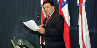 Deputado Tony Medeiros destaca a FPro-cultura/Foto: Danilo Mello