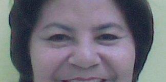 Professora Raimunda Gil