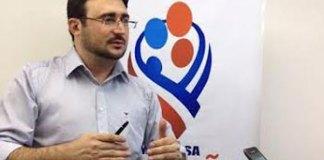 Professor Rony Siqueira confirma prorrogação das inscrições