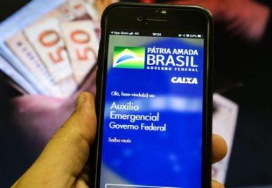Auxílio emergencial: Caixa libera saque para nascidos em agosto