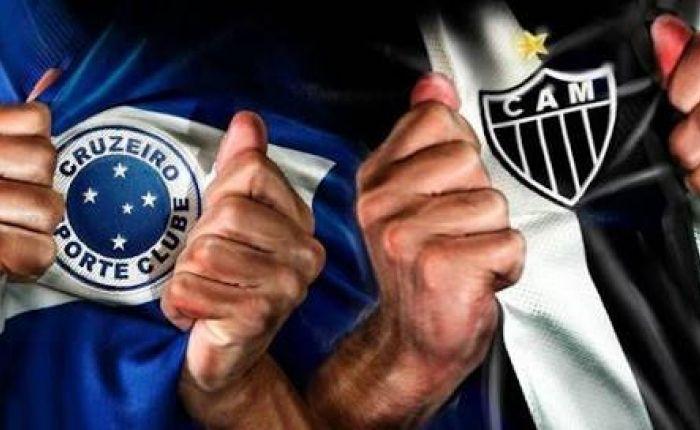 Blog do Cruzeiro: Hoje é dia de clássico!