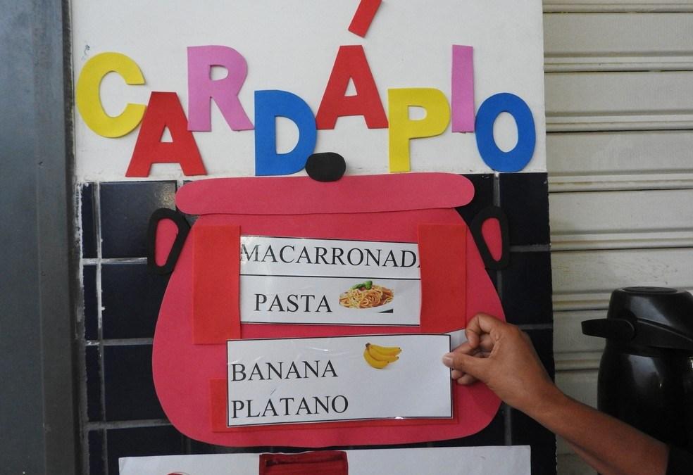 Escolas municipais de Boa Vista mudam rotina para se adaptar a 408 alunos venezuelanos