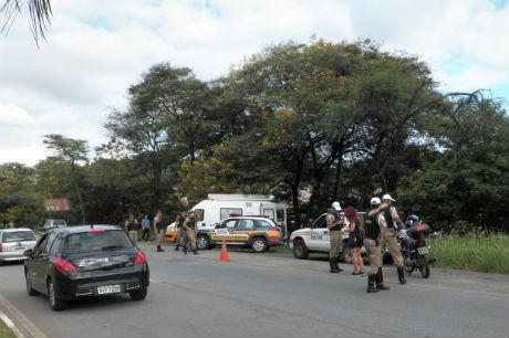 Veja quantos policiais vão trabalhar na Festa da Lapa 2017
