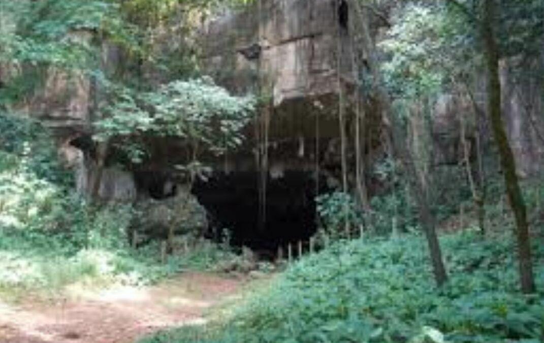 Gruta Lapa Nova é agora Monumento Natural de Minas Gerais