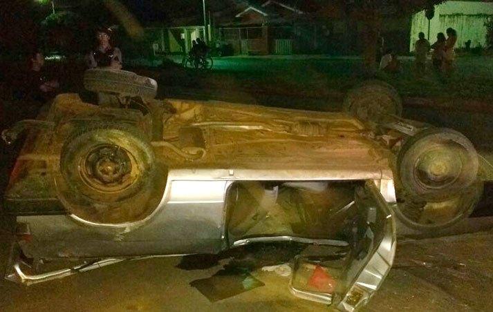 Acidentes de trânsito se tornam cada vez mais frequentes em Patos de Minas