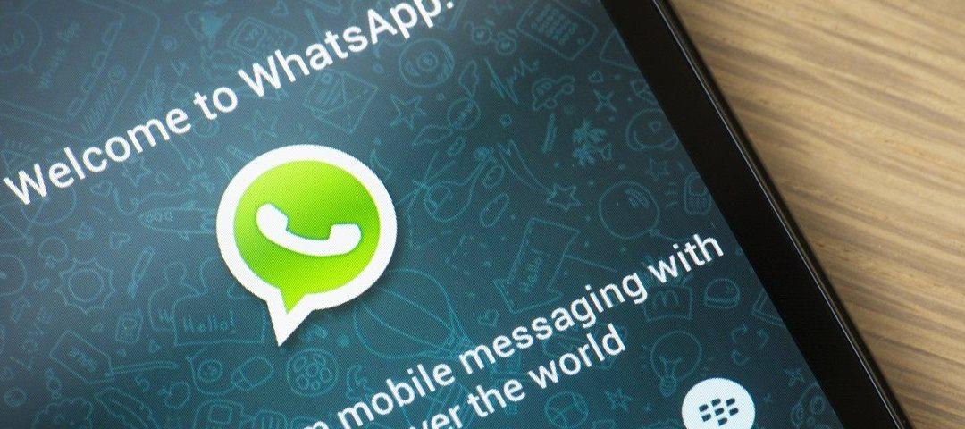 WhatsApp deixará de funcionar em alguns smartphones até o fim de junho; Veja a lista dos aparelhos
