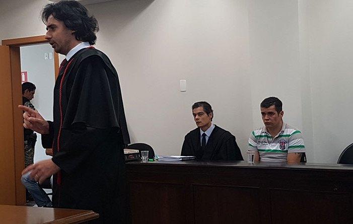 Homem é condenado a 14 anos e 6 meses por homicídio em Patos de Minas