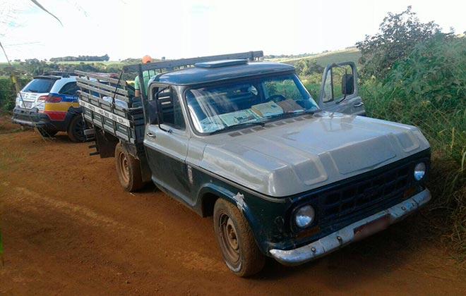 Homem furta maracujás na zona rural e contrata serviço de frete pra transportar a carga