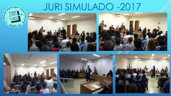 Escola Cândido Ulhôa recebe moção de aplausos da Câmara Municipal de Vazante