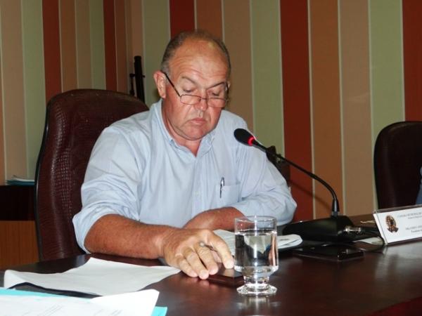 Presidente da Câmara Municipal de Vazante prioriza contenção de gastos