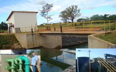 18/08: Nova água de Vazante completa seis anos