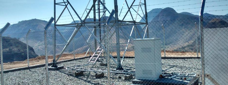 Minas Comunica II democratiza o acesso ao sistema de telefonia móvel no estado