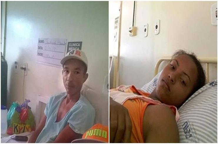Mulher reclama de diagnóstico errado em hospital de João Pinheiro