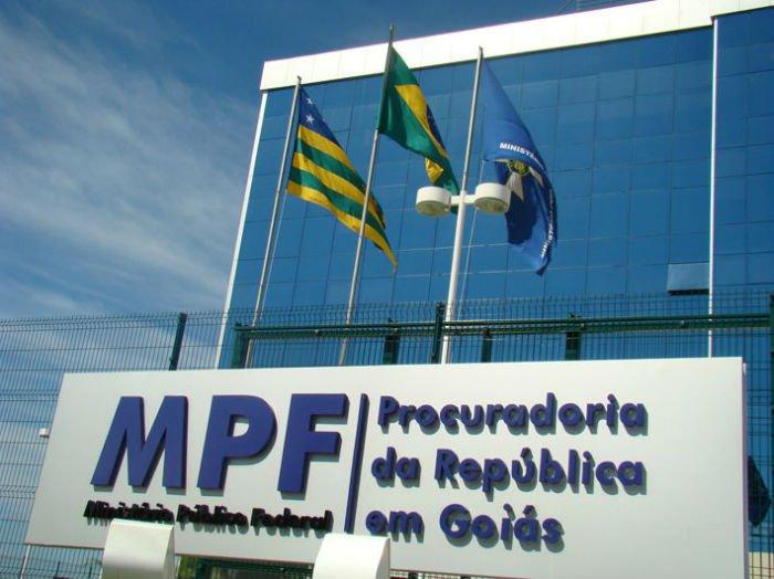 MPF/GO denuncia vazantino, professor da UFG, por crimes sexuais