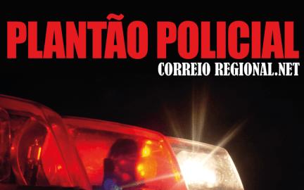 VAZANTE: Carro levado por bandidos em assalto a Fazenda é recuperado pela Polícia Militar