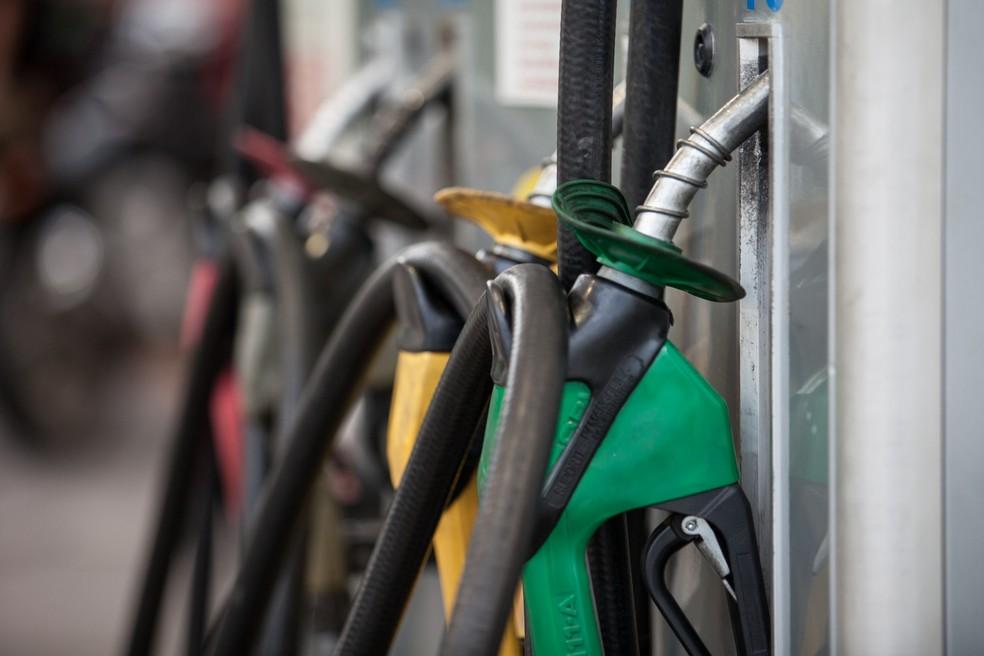 QUARTA-FEIRA: Petrobras anuncia aumentos de 1,70% na gasolina e de 1% no diesel