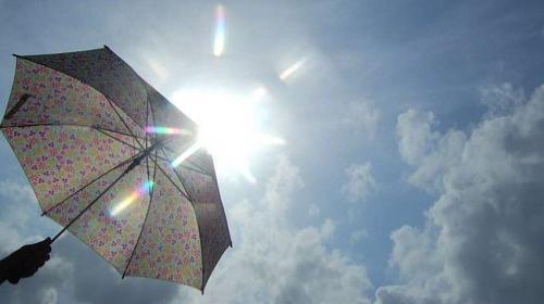 Vazante, Lagamar e Guarda-mor: Confira a Previsão do Tempo para o feriado prolongado de 12 de outubro