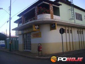 LAGAMAR: Bandidos armados assaltaram agência dos Correios nesta quarta-feira, 29
