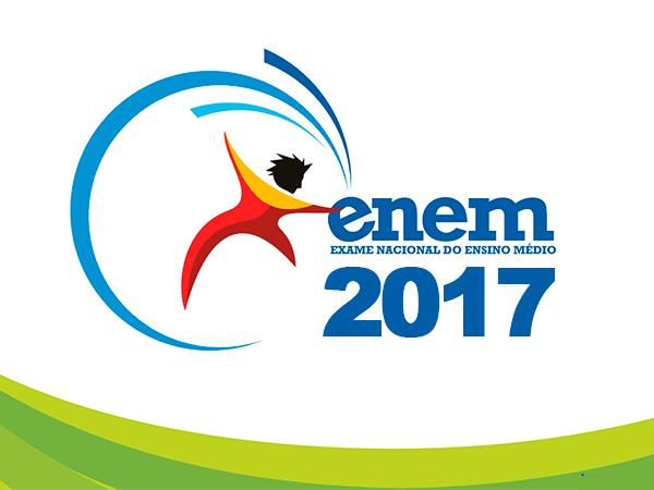 Inep divulga gabarito oficial do Enem 2017