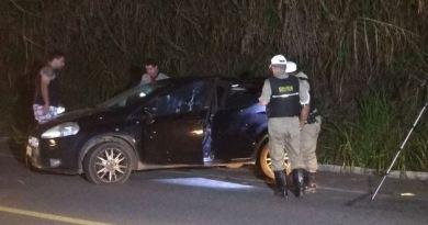 Confusão em som automotivo termina em triplo homicídio entre Presidente Olegário e Patos de Minas