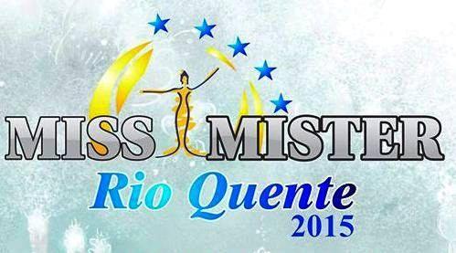 Mister Rio Quente - 01