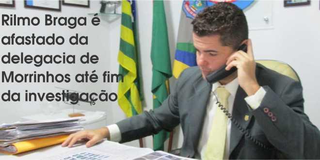 Corregedoria da Polícia Civil investiga vídeo divulgado via WhatsApp