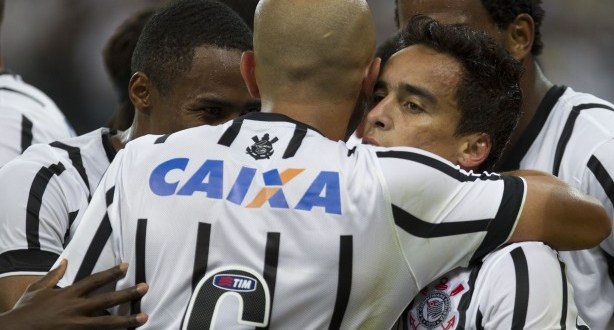 Corinthians vence San Lorenzo, 1 x 0, e lidera seu grupo na Libertadores!