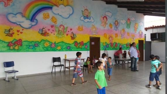INAUGURAÇÃO - 09