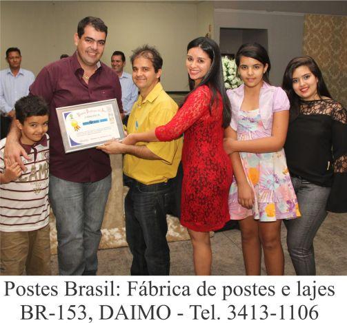 39 - Postes Brasil