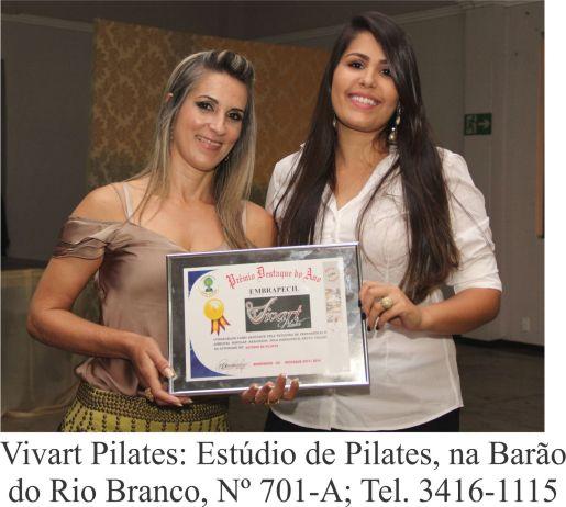 56 - Vivart Pilates