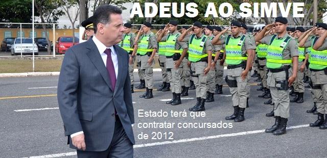 Vídeo do STF critica segurança pública em Goiás e SIMVE é inconstitucional