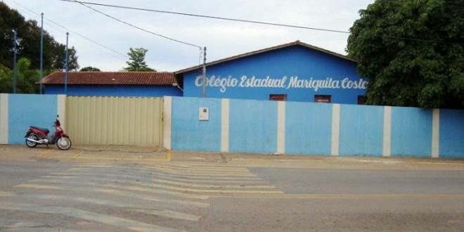 FALTA PAGAMENTO: Escola pode ter fornecimento de energia elétrica suspenso