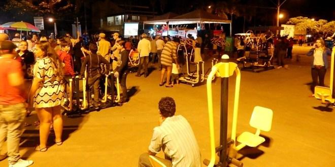 Prefeitura em Ação! Primeira edição supera expectativas – diz prefeito Rogério Troncoso