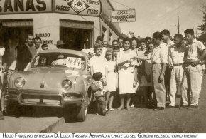 FOTOS HISTÓRICAS: Morrinhos celebra 173 anos da fundação do povoado que deu origem à cidade! Veja as fotos…