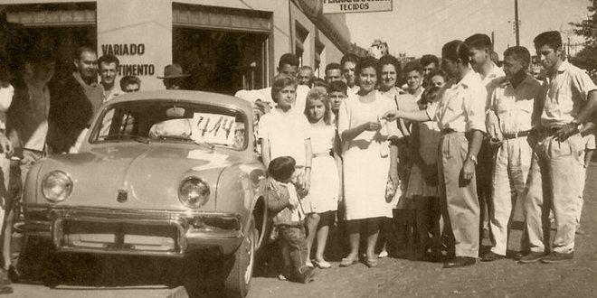 FOTOS HISTÓRICAS: Morrinhos, 174 anos da fundação do povoado que deu origem ao município e 137 de emancipação!