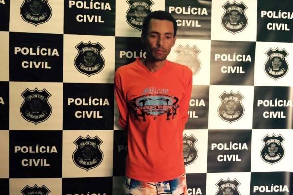 Jose Divino suspeito